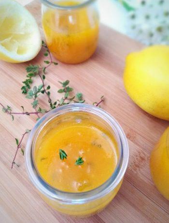 citrus curd