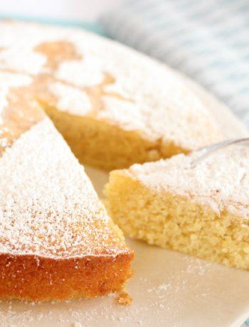 bake santiago cake